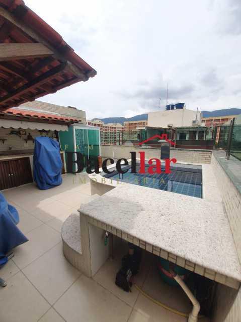 20200210_104704 - Cobertura 3 quartos à venda Vila Isabel, Rio de Janeiro - R$ 750.000 - TICO30214 - 28