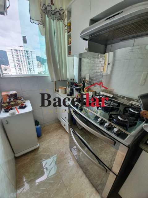 20200210_105353 - Cobertura 3 quartos à venda Vila Isabel, Rio de Janeiro - R$ 750.000 - TICO30214 - 22