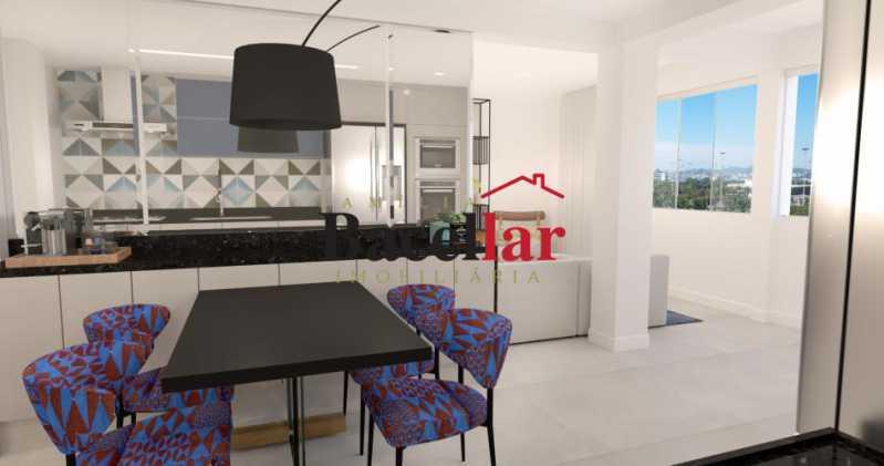 fotos-2 - Apartamento 2 quartos à venda Glória, Rio de Janeiro - R$ 719.000 - TIAP23454 - 1