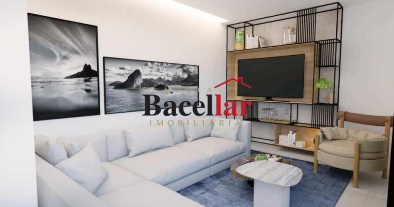 fotos-3 - Apartamento 2 quartos à venda Glória, Rio de Janeiro - R$ 719.000 - TIAP23454 - 3