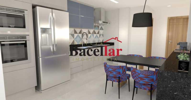 fotos-4 - Apartamento 2 quartos à venda Glória, Rio de Janeiro - R$ 719.000 - TIAP23454 - 4