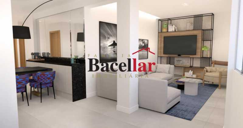 fotos-5 - Apartamento 2 quartos à venda Glória, Rio de Janeiro - R$ 719.000 - TIAP23454 - 5