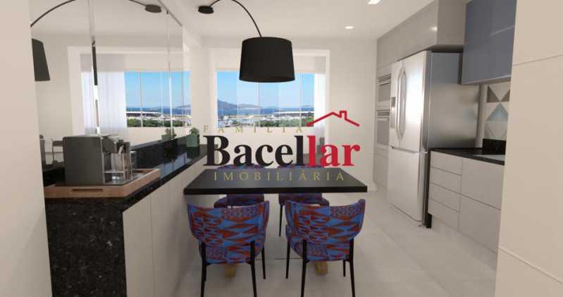 fotos-6 - Apartamento 2 quartos à venda Glória, Rio de Janeiro - R$ 719.000 - TIAP23454 - 6