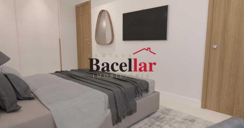 fotos-8 - Apartamento 2 quartos à venda Glória, Rio de Janeiro - R$ 719.000 - TIAP23454 - 8