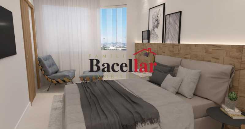 fotos-9 - Apartamento 2 quartos à venda Glória, Rio de Janeiro - R$ 719.000 - TIAP23454 - 9