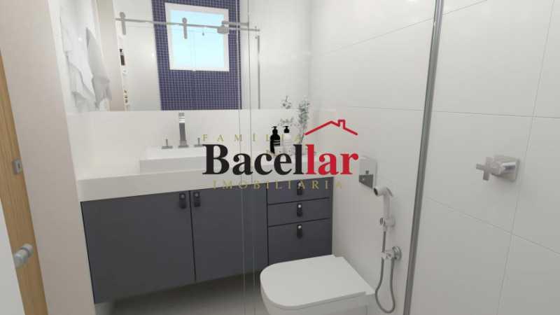 fotos-13 - Apartamento 2 quartos à venda Glória, Rio de Janeiro - R$ 719.000 - TIAP23454 - 13
