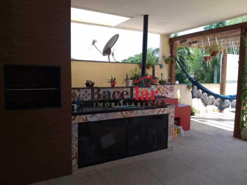 IMG-20200217-WA0041 - Casa 4 quartos à venda Vila Valqueire, Rio de Janeiro - R$ 699.990 - TICA40159 - 4