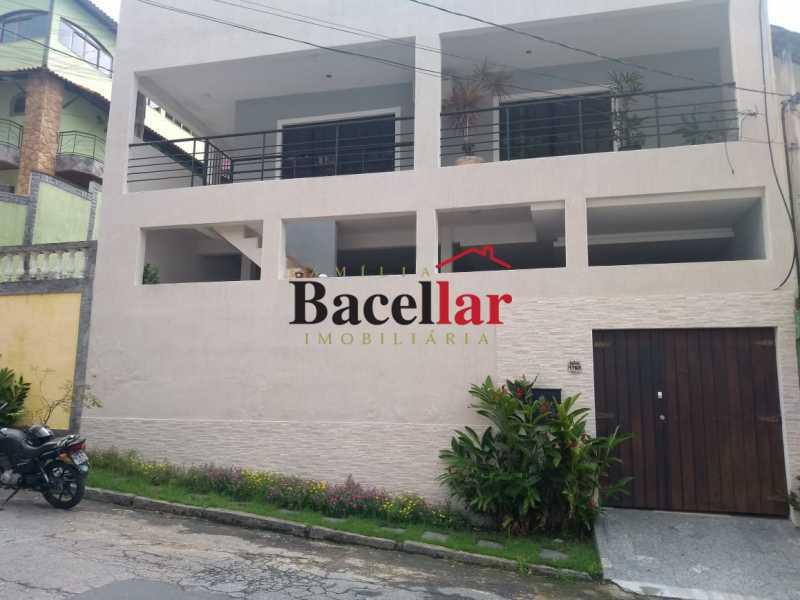 IMG-20200217-WA0028 - Casa 4 quartos à venda Vila Valqueire, Rio de Janeiro - R$ 699.990 - TICA40159 - 11