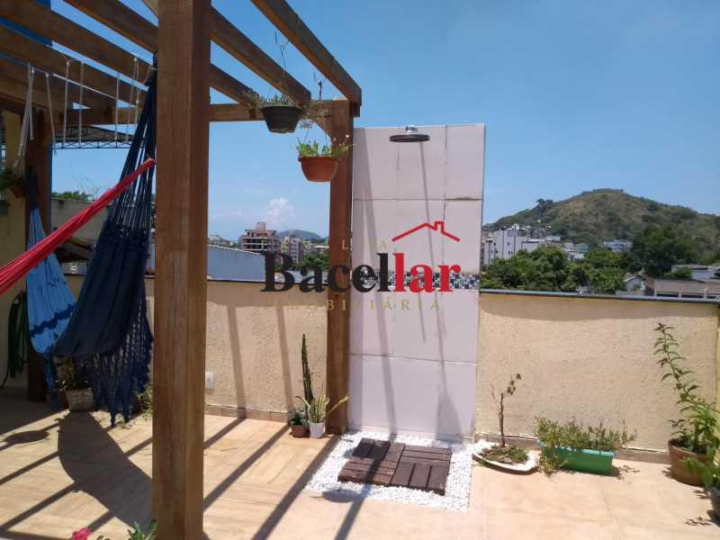 IMG-20200217-WA0052 - Casa 4 quartos à venda Vila Valqueire, Rio de Janeiro - R$ 699.990 - TICA40159 - 19