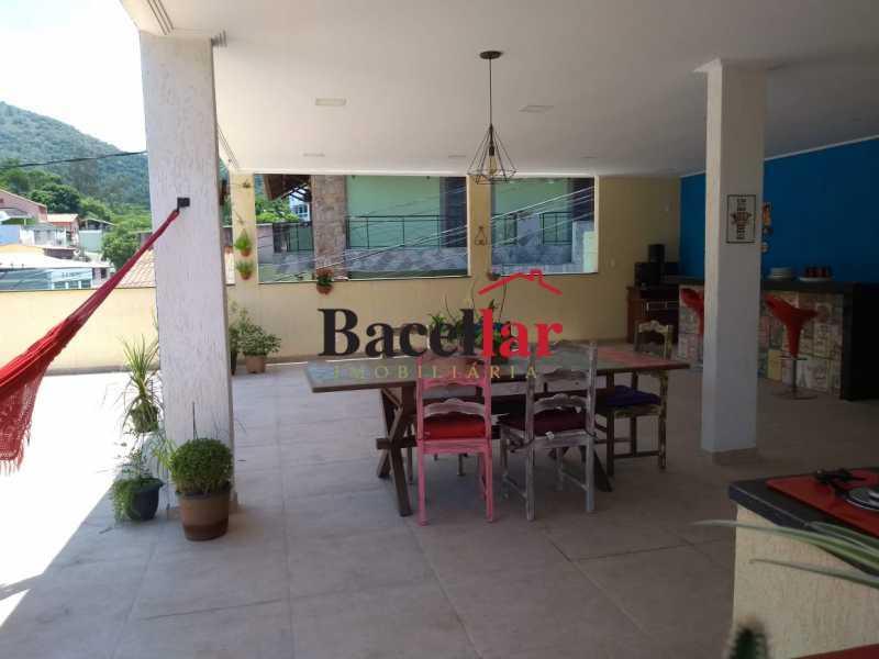 IMG-20200217-WA0044 - Casa 4 quartos à venda Vila Valqueire, Rio de Janeiro - R$ 699.990 - TICA40159 - 26