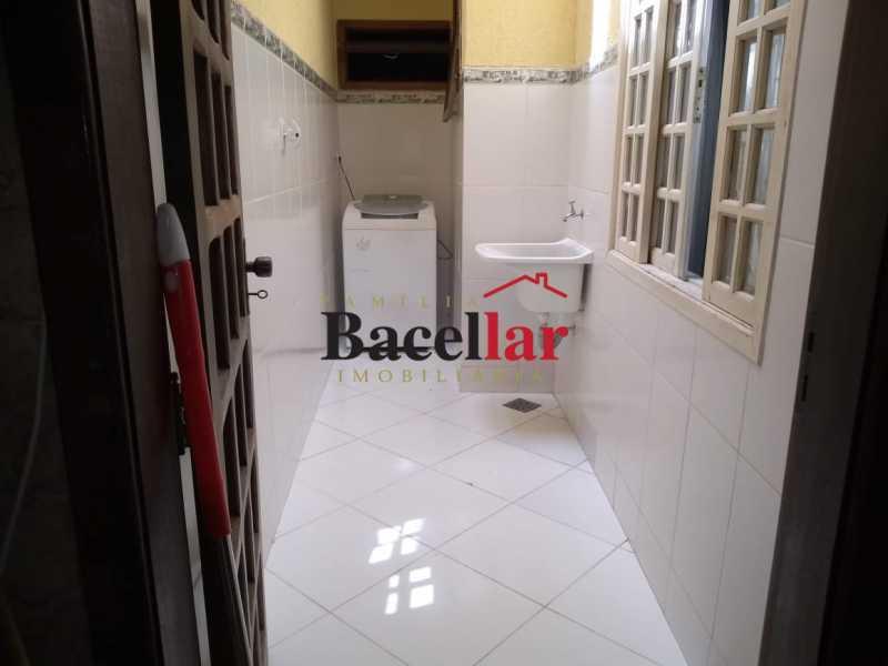 IMG-20200217-WA0042 - Casa 4 quartos à venda Vila Valqueire, Rio de Janeiro - R$ 699.990 - TICA40159 - 27