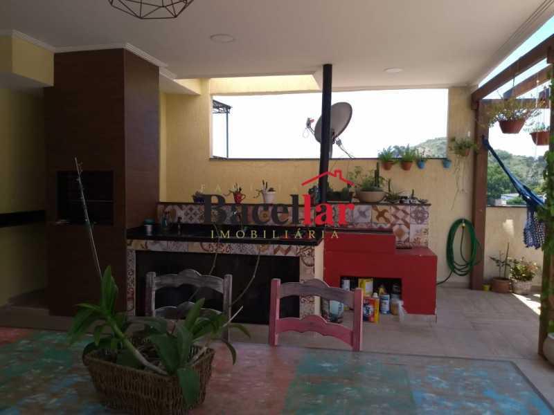 IMG-20200217-WA0037 - Casa 4 quartos à venda Vila Valqueire, Rio de Janeiro - R$ 699.990 - TICA40159 - 29
