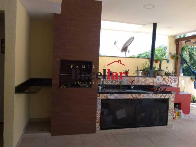 IMG-20200217-WA0029 - Casa 4 quartos à venda Vila Valqueire, Rio de Janeiro - R$ 699.990 - TICA40159 - 30