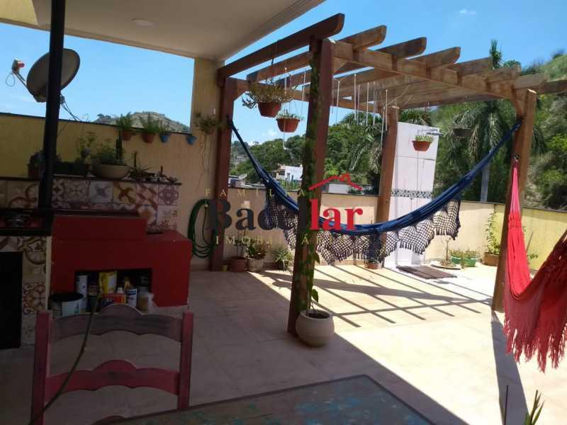 IMG-20200217-WA0047 - Casa 4 quartos à venda Vila Valqueire, Rio de Janeiro - R$ 699.990 - TICA40159 - 31