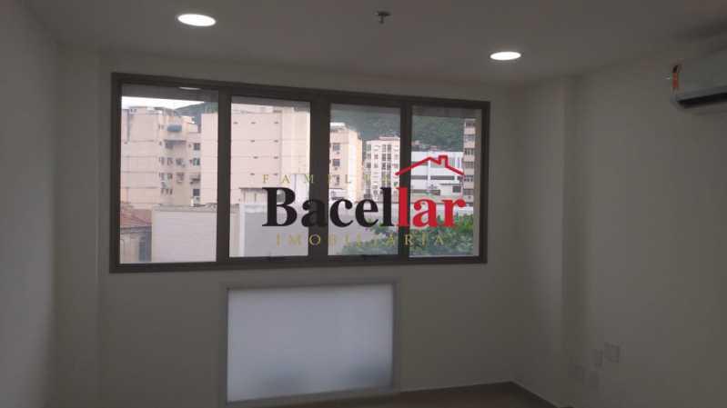 WhatsApp Image 2020-02-14 at 1 - Sala Comercial 30m² para alugar Tijuca, Rio de Janeiro - R$ 1.500 - TISL00188 - 1