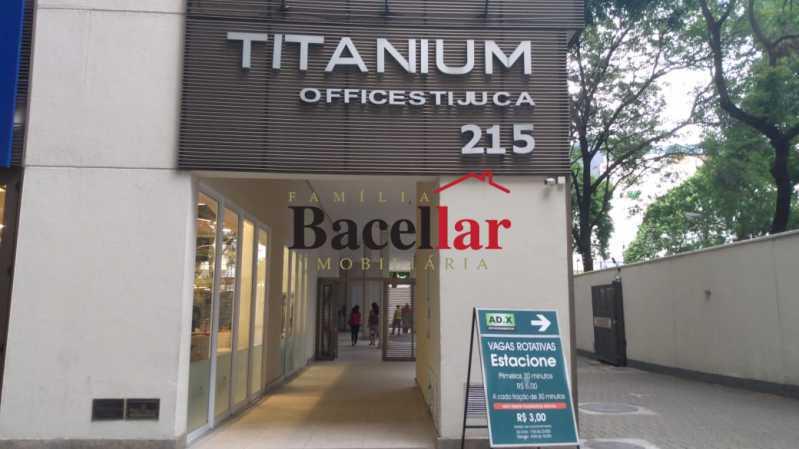 WhatsApp Image 2020-02-14 at 1 - Sala Comercial 30m² para alugar Tijuca, Rio de Janeiro - R$ 1.500 - TISL00188 - 18