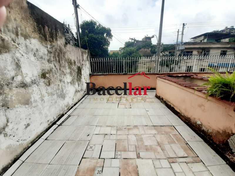 20200303_115257 - Casa à venda Rua Senador Nabuco,Vila Isabel, Rio de Janeiro - R$ 320.000 - TICA30140 - 3