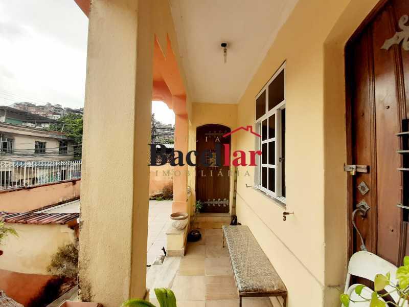 20200303_115322 - Casa à venda Rua Senador Nabuco,Vila Isabel, Rio de Janeiro - R$ 320.000 - TICA30140 - 1