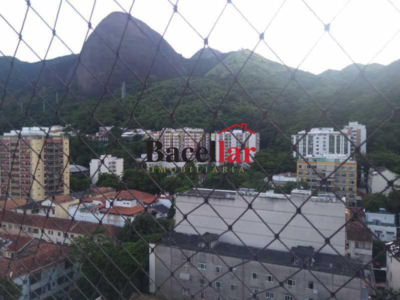 1. - Cobertura 3 quartos à venda Rio de Janeiro,RJ - R$ 838.000 - TICO30217 - 1