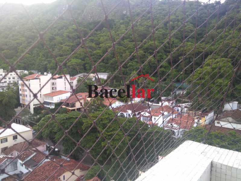 2. - Cobertura 3 quartos à venda Rio de Janeiro,RJ - R$ 838.000 - TICO30217 - 3