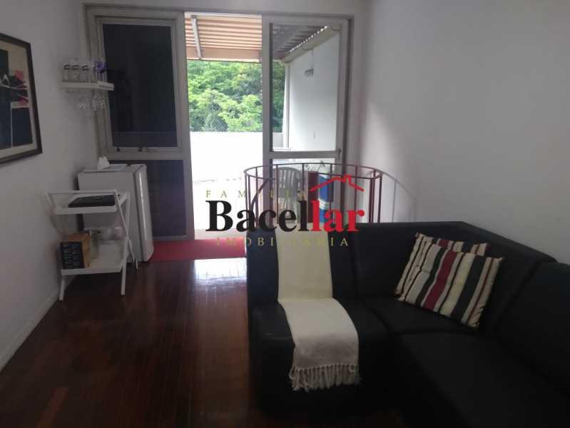 3. - Cobertura 3 quartos à venda Rio de Janeiro,RJ - R$ 838.000 - TICO30217 - 4