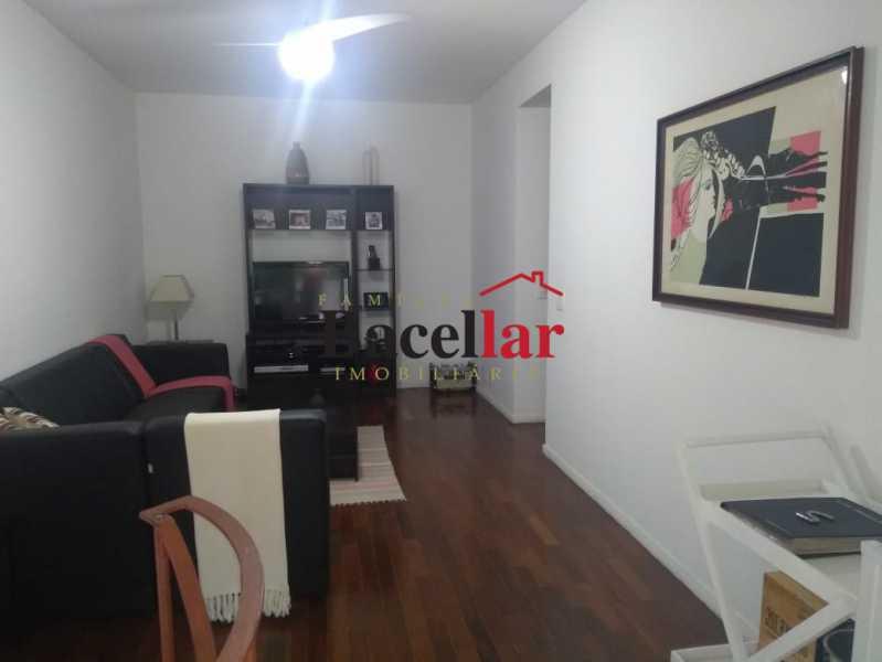 5. - Cobertura 3 quartos à venda Rio de Janeiro,RJ - R$ 838.000 - TICO30217 - 6