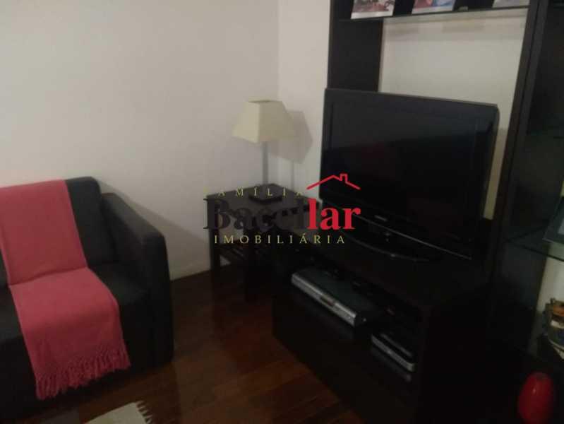 6. - Cobertura 3 quartos à venda Rio de Janeiro,RJ - R$ 838.000 - TICO30217 - 7