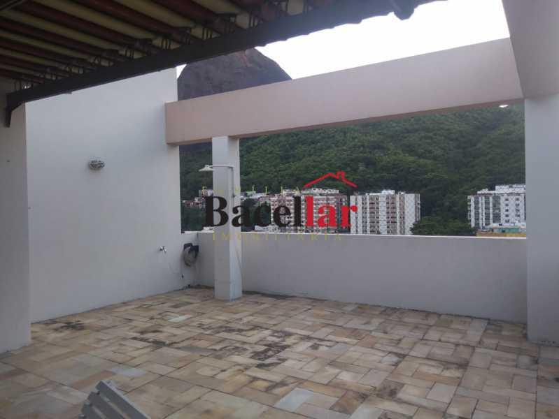 20. - Cobertura 3 quartos à venda Rio de Janeiro,RJ - R$ 838.000 - TICO30217 - 21