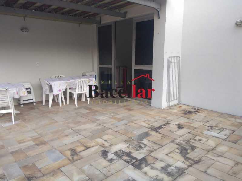 22. - Cobertura 3 quartos à venda Rio de Janeiro,RJ - R$ 838.000 - TICO30217 - 23