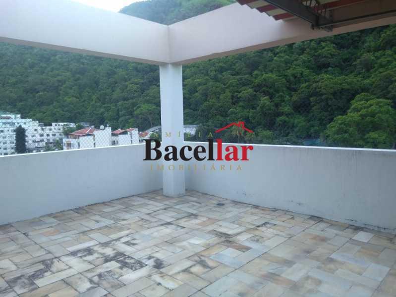 23. - Cobertura 3 quartos à venda Rio de Janeiro,RJ - R$ 838.000 - TICO30217 - 24