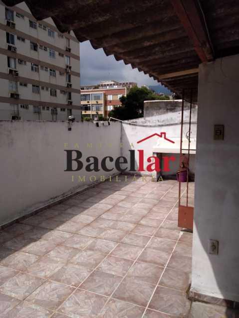 IMG-20200306-WA0090 - Casa de Vila 3 quartos à venda Rio de Janeiro,RJ - R$ 580.000 - TICV30125 - 1