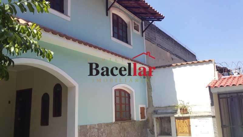 IMG-20200314-WA0037 - Casa de Vila 3 quartos à venda Tijuca, Rio de Janeiro - R$ 567.000 - TICV30127 - 19