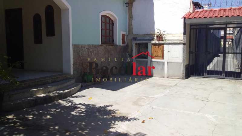 IMG-20200314-WA0040 - Casa de Vila 3 quartos à venda Tijuca, Rio de Janeiro - R$ 567.000 - TICV30127 - 1