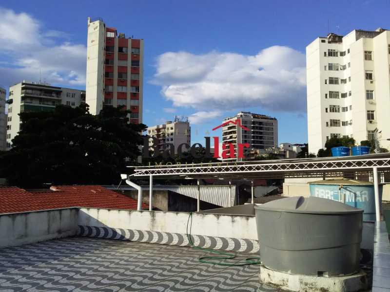 IMG-20200314-WA0043 - Casa de Vila 3 quartos à venda Tijuca, Rio de Janeiro - R$ 567.000 - TICV30127 - 24