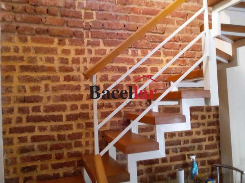 IMG-20200314-WA0045 - Casa de Vila 3 quartos à venda Tijuca, Rio de Janeiro - R$ 567.000 - TICV30127 - 6