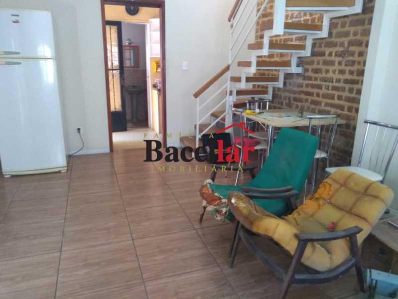 5801_G1548880257 - Casa de Vila 3 quartos à venda Tijuca, Rio de Janeiro - R$ 567.000 - TICV30127 - 4