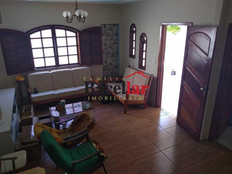 5801_G1548880295 1 - Casa de Vila 3 quartos à venda Tijuca, Rio de Janeiro - R$ 567.000 - TICV30127 - 3