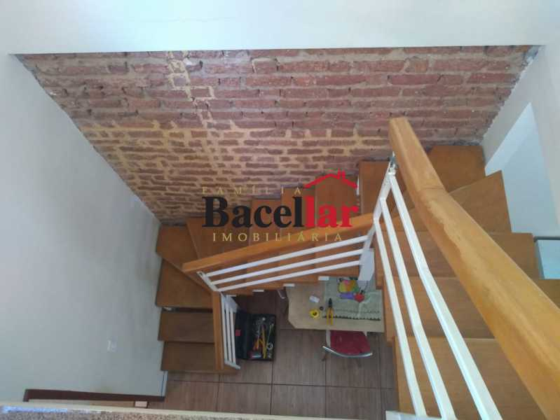 5801_G1548880302 - Casa de Vila 3 quartos à venda Tijuca, Rio de Janeiro - R$ 567.000 - TICV30127 - 18