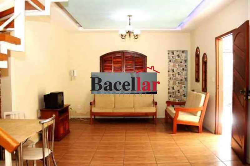 a94599bc737359ebca786945cdd44a - Casa de Vila 3 quartos à venda Tijuca, Rio de Janeiro - R$ 567.000 - TICV30127 - 5