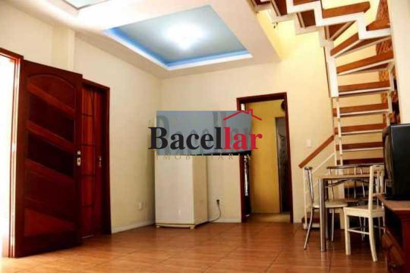 ee2ca88ecf90d439302d3e7c4a42a1 - Casa de Vila 3 quartos à venda Tijuca, Rio de Janeiro - R$ 567.000 - TICV30127 - 7