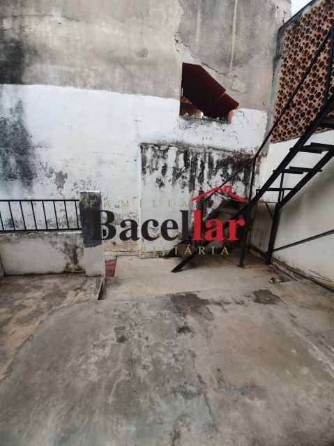 IMG-20200701-WA0138 - Casa de Vila 3 quartos à venda Tijuca, Rio de Janeiro - R$ 567.000 - TICV30127 - 22