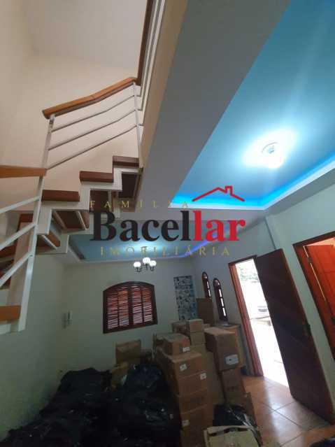 IMG-20200701-WA0136 - Casa de Vila 3 quartos à venda Tijuca, Rio de Janeiro - R$ 567.000 - TICV30127 - 8