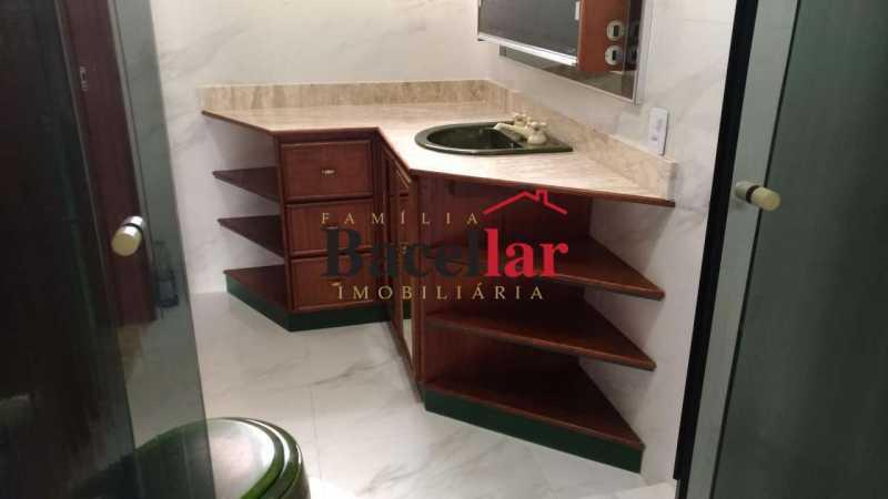 3bfe7ce9e8d0400d5fc8eaef41e160 - Cobertura 4 quartos à venda Rio de Janeiro,RJ - R$ 820.000 - TICO40093 - 10