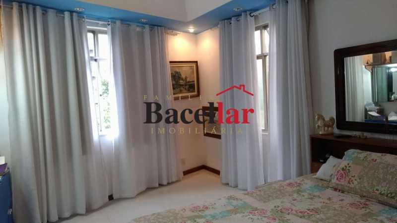 5d64161d8fda9e1dbc202c37f88194 - Cobertura 4 quartos à venda Rio de Janeiro,RJ - R$ 820.000 - TICO40093 - 11