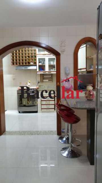 458d166dd11e993e136f62f385b757 - Cobertura 4 quartos à venda Rio de Janeiro,RJ - R$ 820.000 - TICO40093 - 5