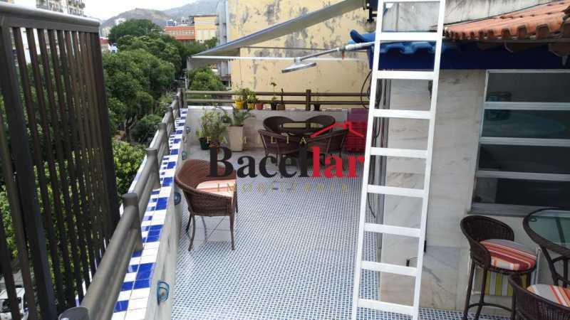 820e63c77eb101b5867501f170e2ec - Cobertura 4 quartos à venda Rio de Janeiro,RJ - R$ 820.000 - TICO40093 - 18