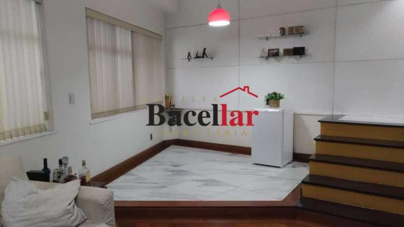 a6b9c4b52133a6b2cc6cfb565cceaa - Cobertura 4 quartos à venda Rio de Janeiro,RJ - R$ 820.000 - TICO40093 - 3