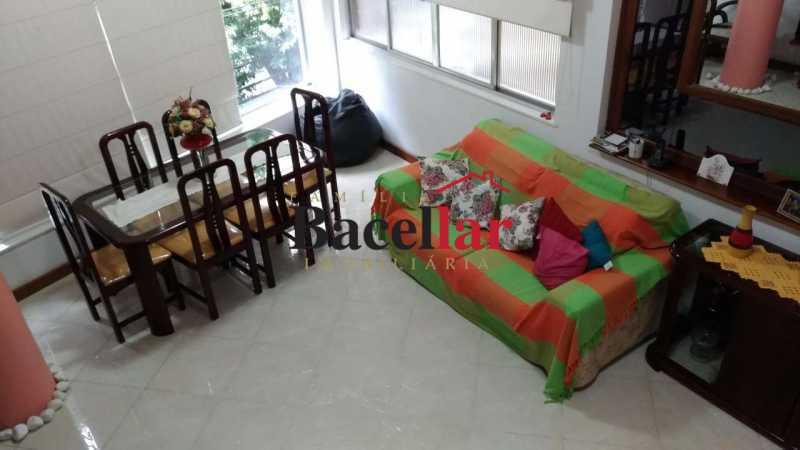 a6cdbffe50dfe1f64a474490311713 - Cobertura 4 quartos à venda Rio de Janeiro,RJ - R$ 820.000 - TICO40093 - 4