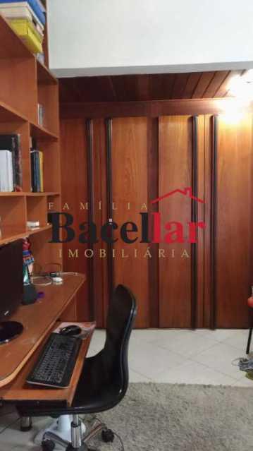 b24f9475fd0d56b951389b70382ee1 - Cobertura 4 quartos à venda Rio de Janeiro,RJ - R$ 820.000 - TICO40093 - 13