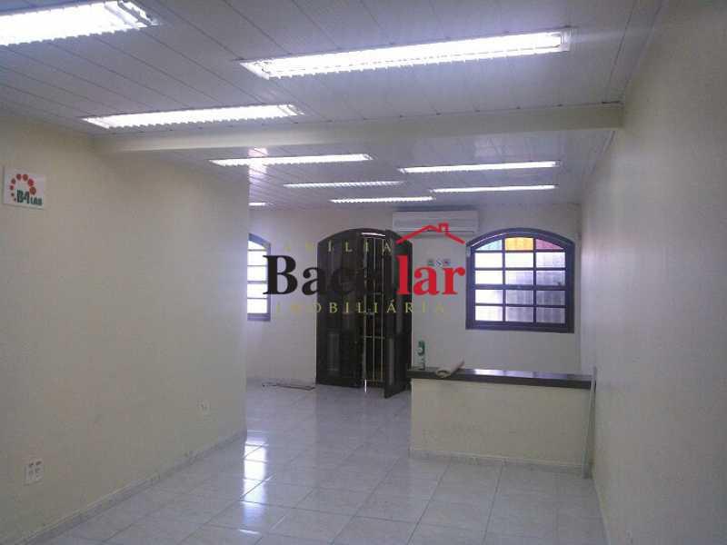 2 - Casa 4 quartos à venda Maracanã, Rio de Janeiro - R$ 1.800.000 - TICA40165 - 3